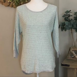 Dana Buchman thin knit sweater #190738
